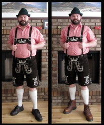 Lederhosen Comparison