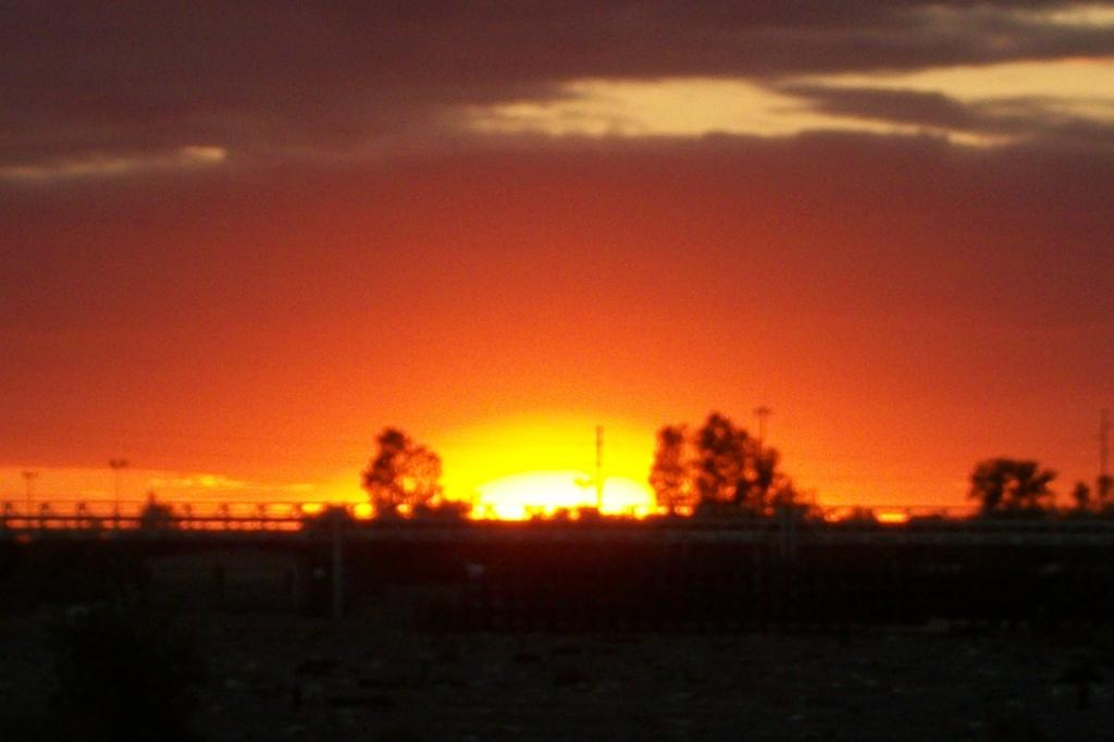 Most recent image: Sunset ^.^