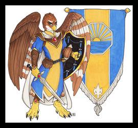 Knight of Tannaris