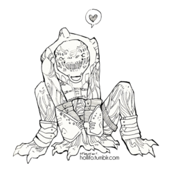 Hug a Wretch