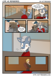 Life As Rendered - A04P07