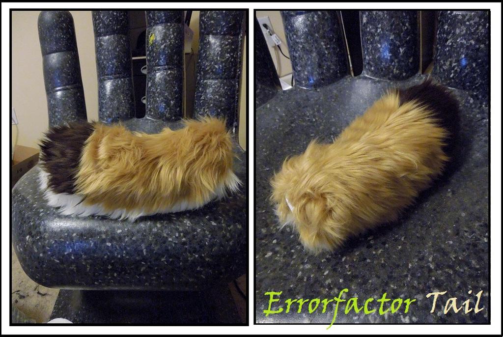 .:errorfactor: Short corgi tail:.
