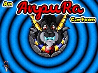 AnpuRa Cartoon title card