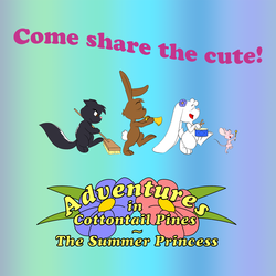 Come share the cute!