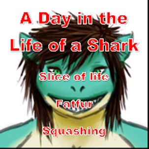 A Day In The Life Of A Shark