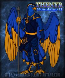 Thenyr Alternate Colors