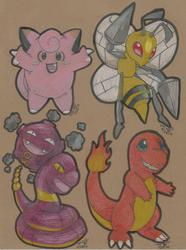 Pokemon Set 1