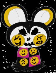 Ms. Emoji-Kyu