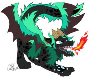 Dragon Attack!!!
