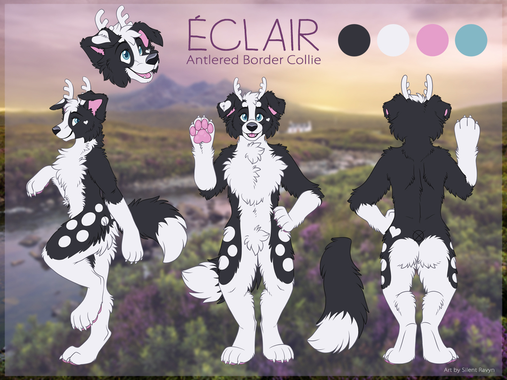 Éclair Reference Sheet
