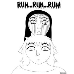 Day 20 - Run
