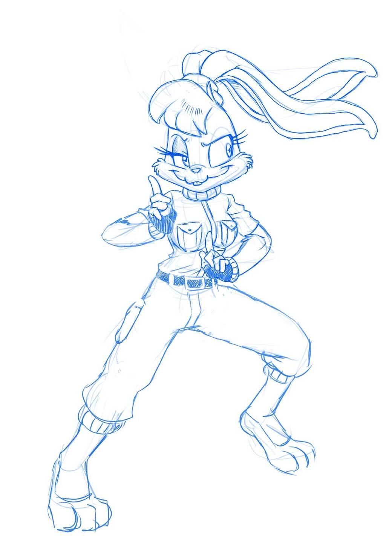 Combat Lola