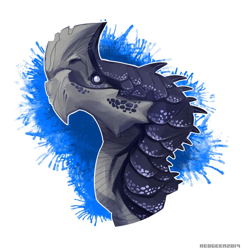 Dragon Random