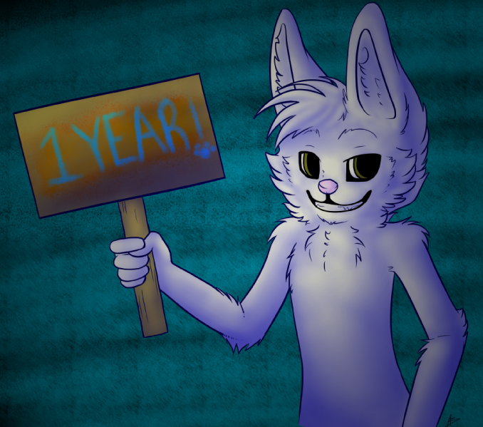 Celebrating One Year!
