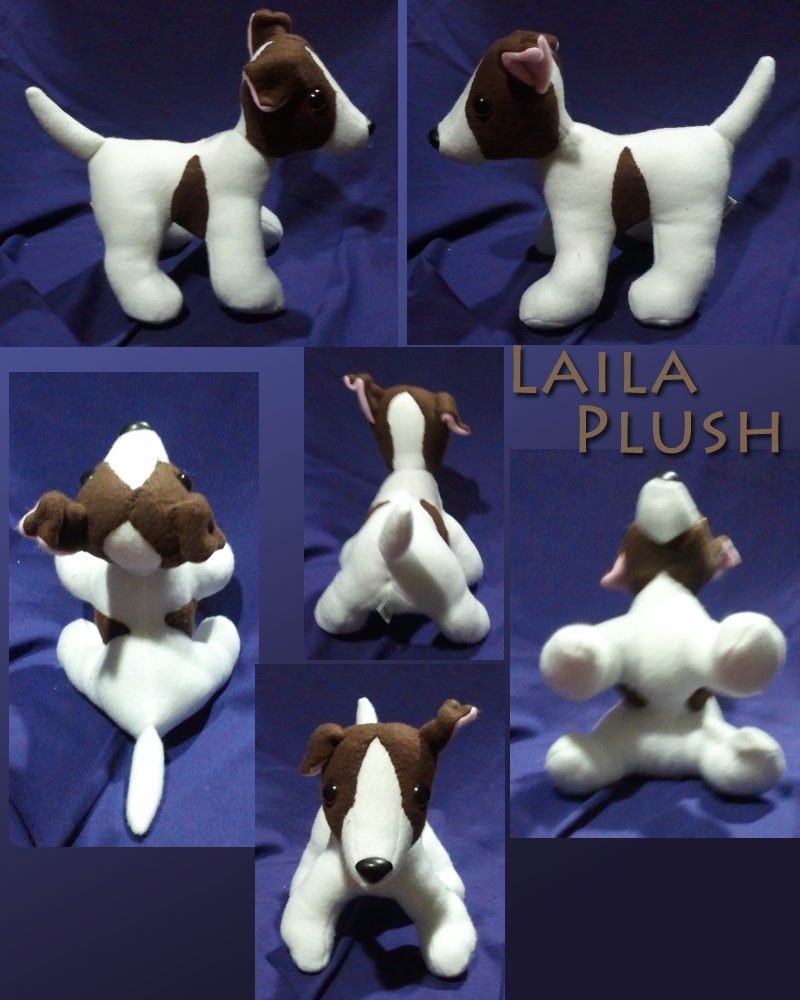 Featured image: Laila Plush