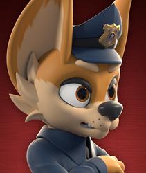 Officer Wats