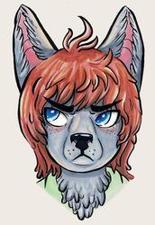 Wolf Boy [Trade]