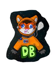 Furwag Badge: DB