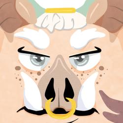 Icon: Vorehog