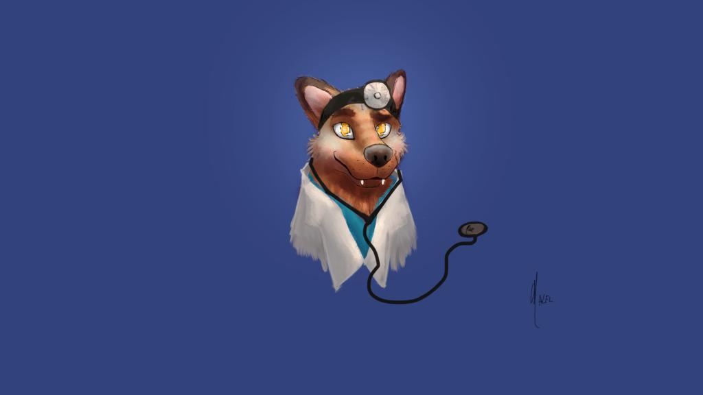 Dr Doggorogo