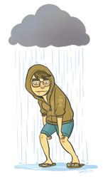 Precipitation: 60%