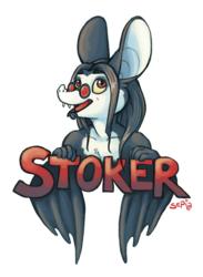Stoker Badge