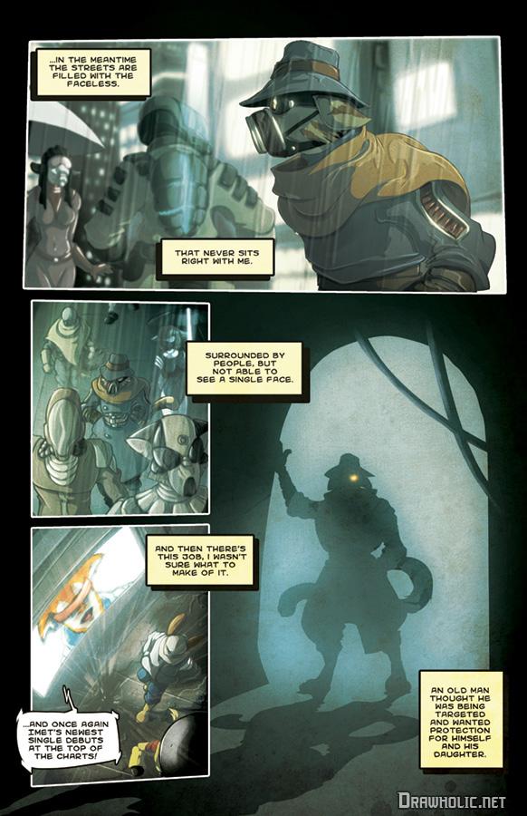 The Sprawl - LOG:02 - Page 86