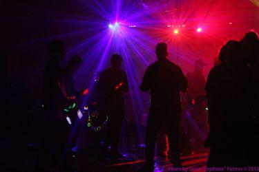 [FE-2013] Dance all night