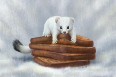 Toast Weasel II - All the Toast