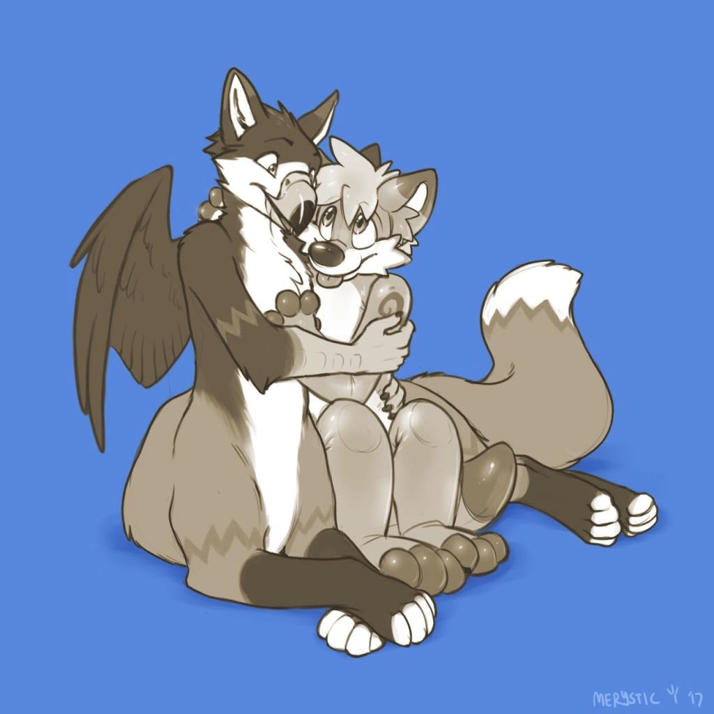 Taur Snuggles