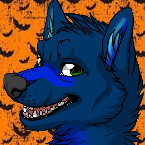Jacio the wolfbat icon