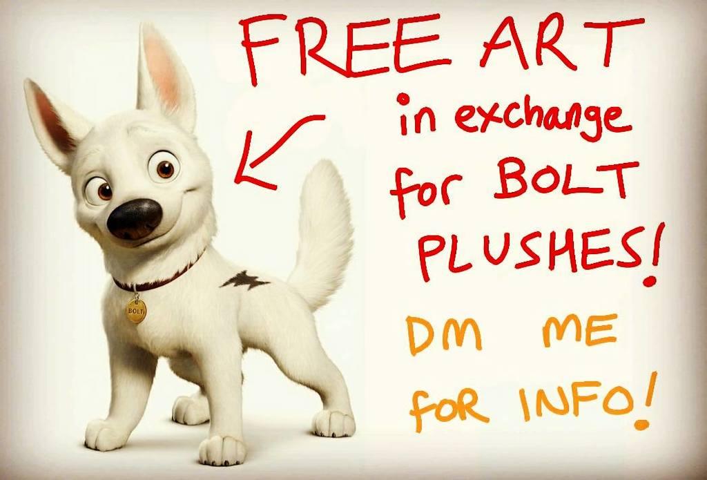 FREE ART OPPORTUNITY!