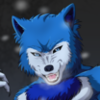 avatar of Blue-Werewolf