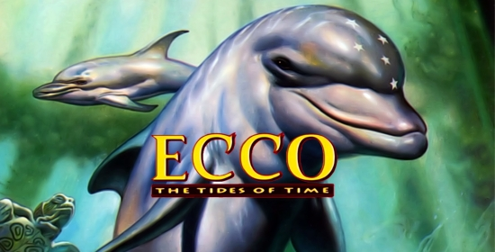 Ecco 1982: The Tides of Time
