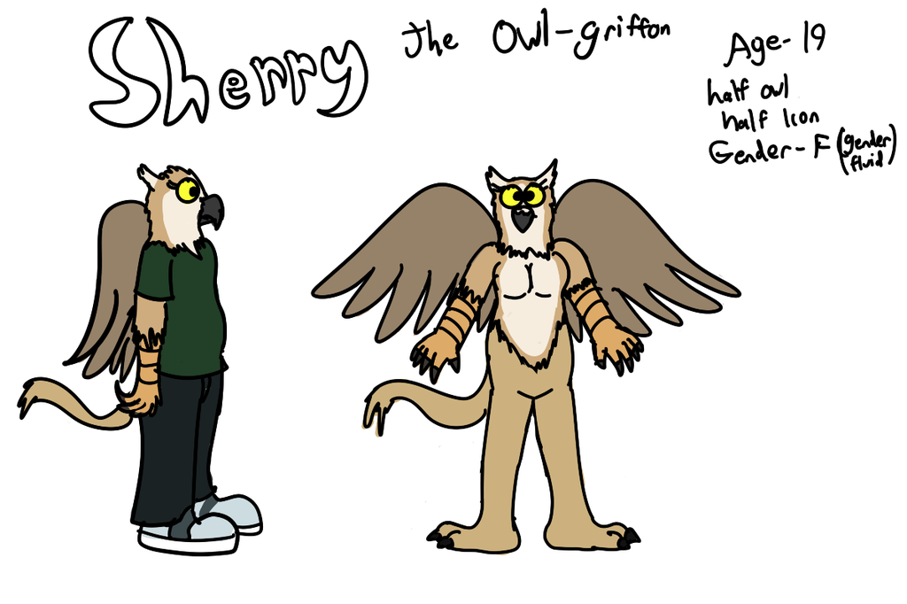 Sherry Reference!