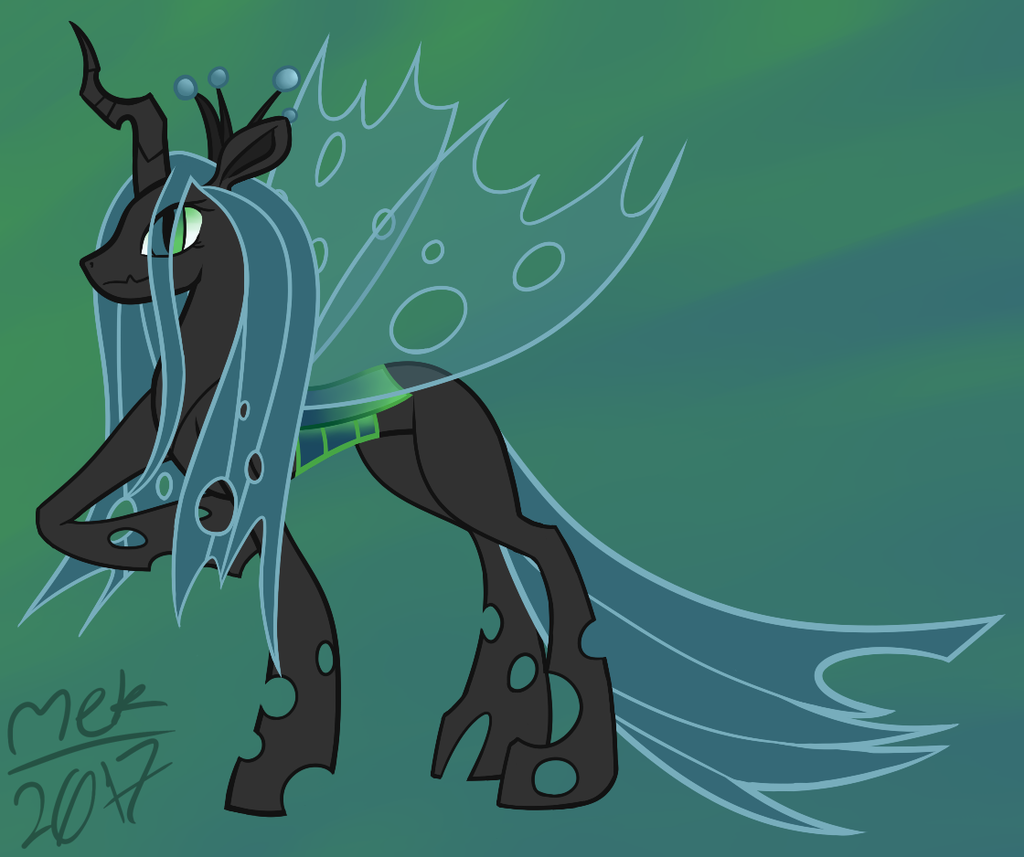 Most recent image: Chryssi