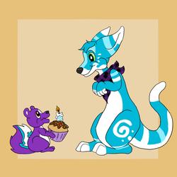 Sweet Cuppincakes