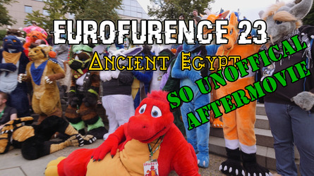 [VIDEO] EUROFURENCE 23 SO UNOFFICIAL AFTERMOVIE