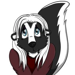 Mistress Twillight Telegram Sticker: BEGGING