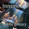 Innsmouth Public Library
