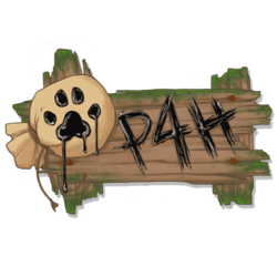 Paws 4 Hire mini logo