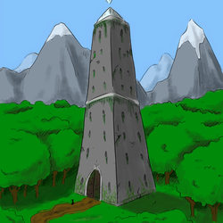 Lost Tower
