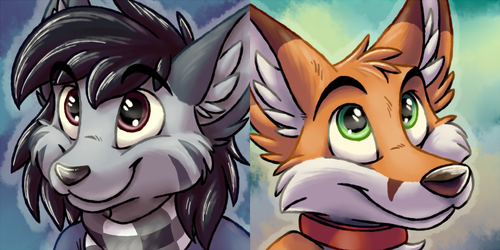 [C]Some more icons