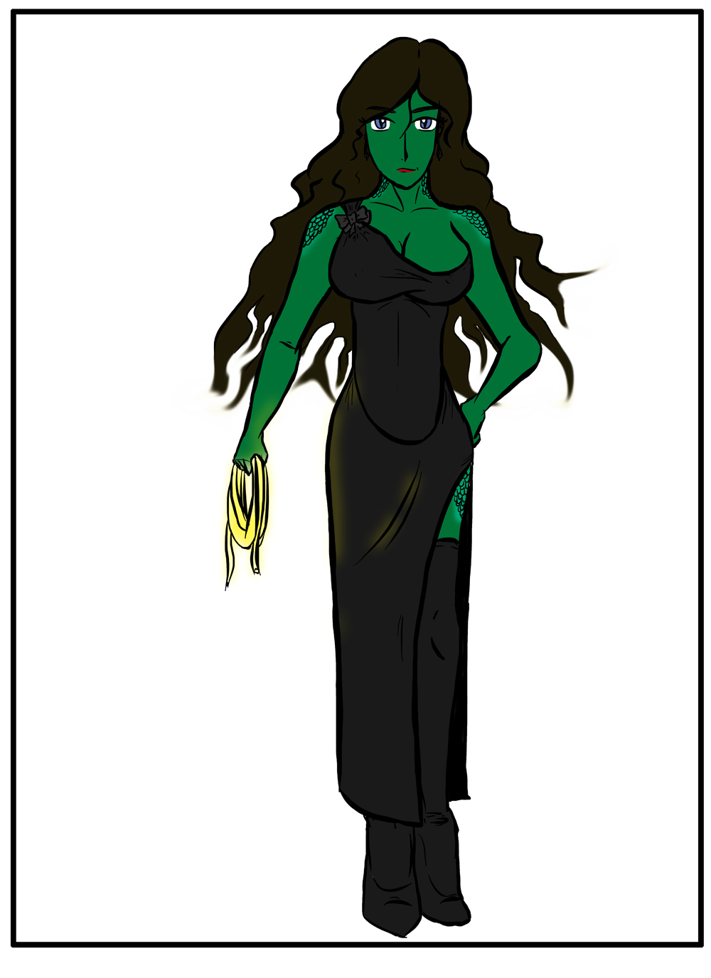 Most recent image: Profile: Melkillia