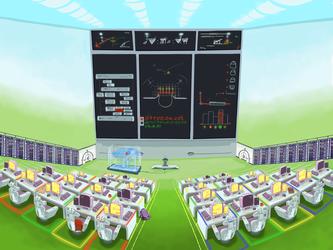 WtV: Habitat Command Deck