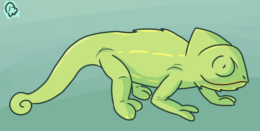 A little guy