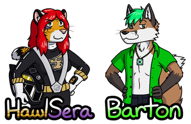 After-AC2013 Badge Orders #2