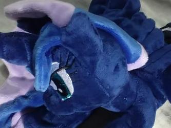 Princess Luna giant beanie