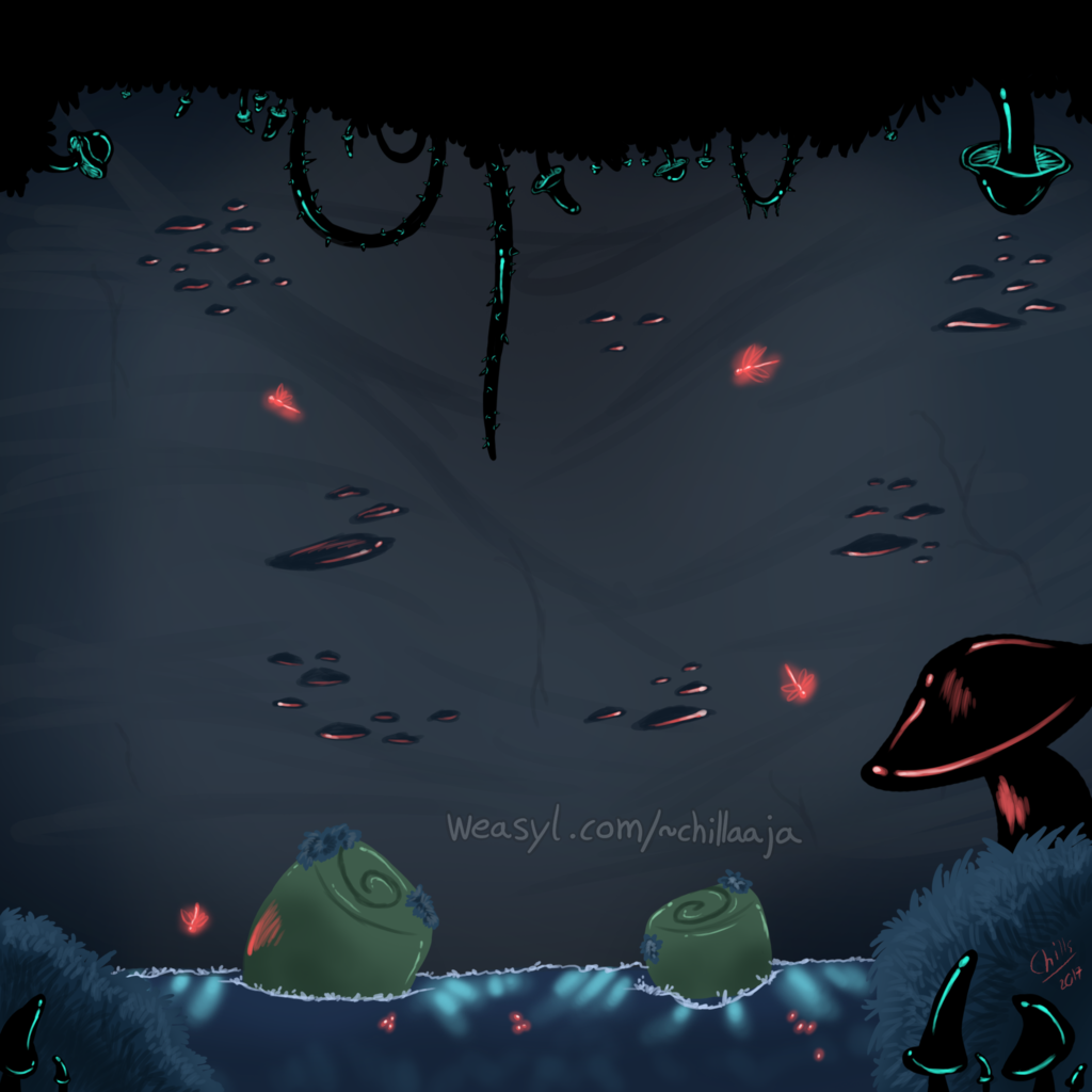 Chilly Cavern