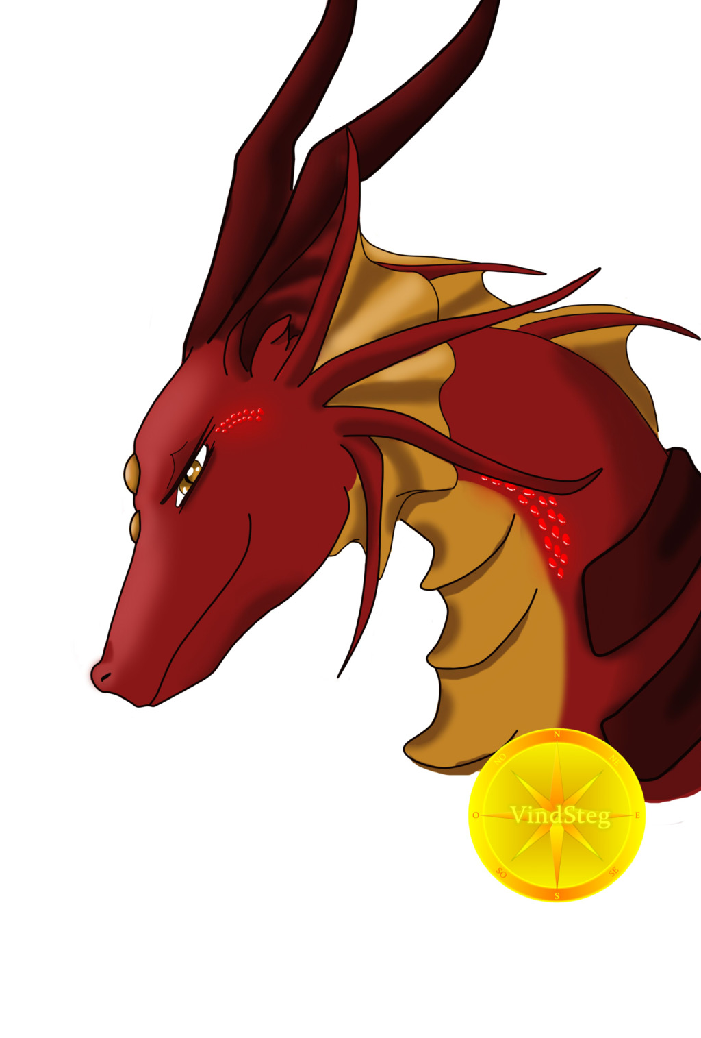 zira dragonform headshot